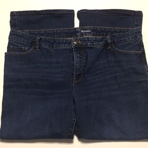 Old Navy Women's Plus Size Jeans